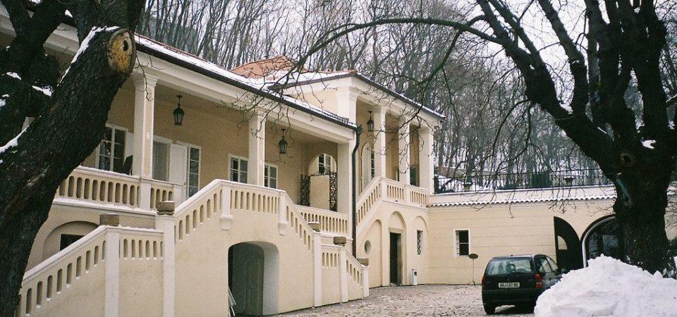Dvě exkurze za posvátnou architekturou Prahy