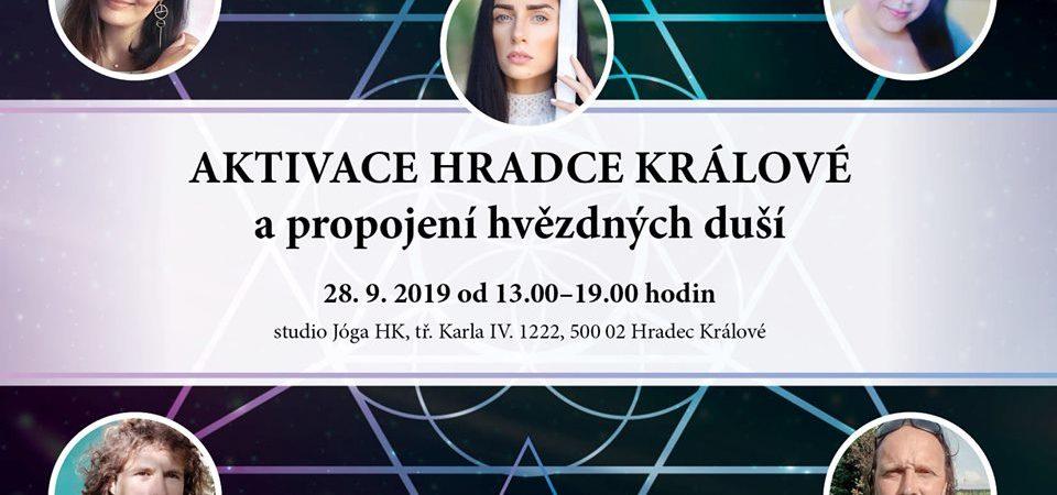 Aktivace Hradce Králové 28. 9.