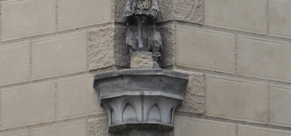 Za alchymií na hrad Budyně – exkurze 8. 3.