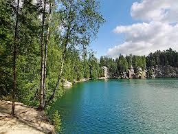 Chcete se projít českou krajinou jen ve dvou?