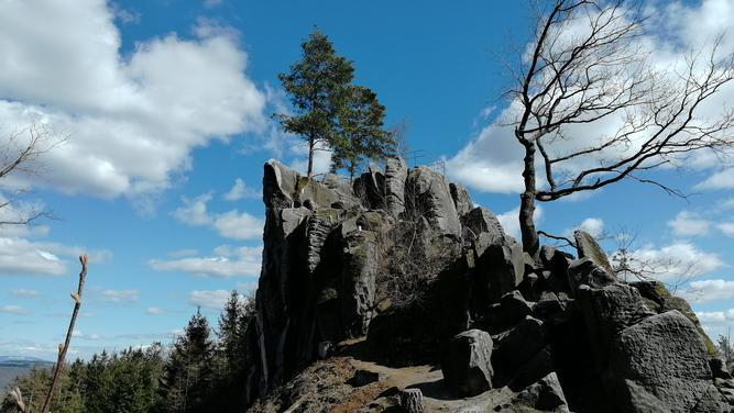 Dvě víkendové exkurze do oblasti Českého ráje