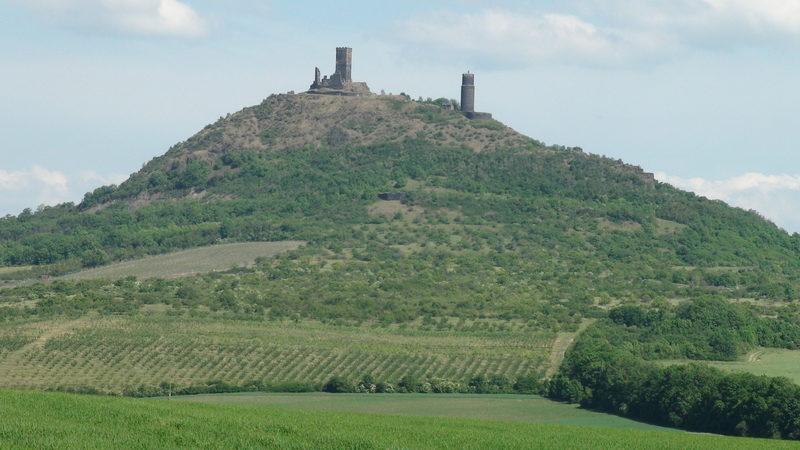 sobota 8. srpna – Magický hrad Hazmburk a Lví brána