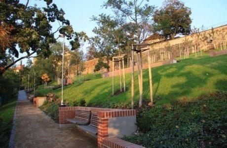 neděle 9. 8.  od 15:00 – Karlov a zahrada Ztracenka